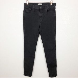 Madewell | Roadtripper Skinny Jeans